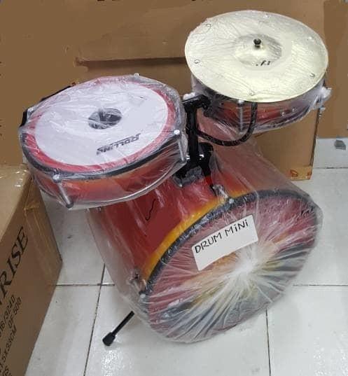harga Drum anak - drum set anak - drum mini Tokopedia.com