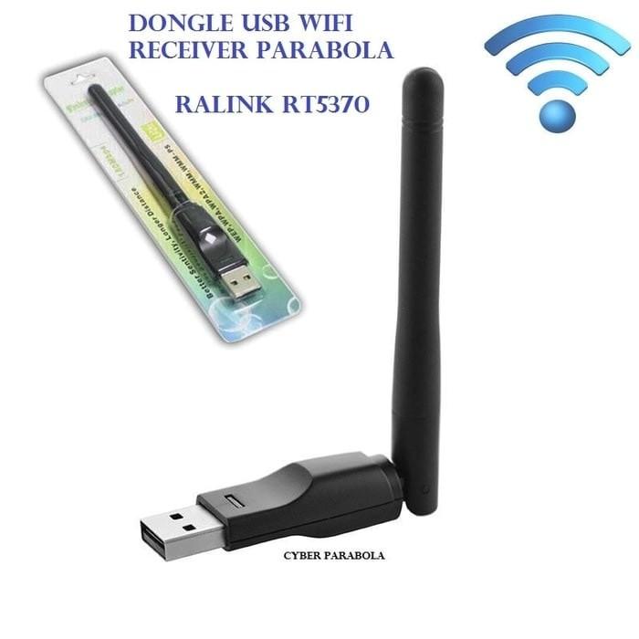 USB Wifi Dongle Skbox Untuk Reciever Parabola & PC/Laptop