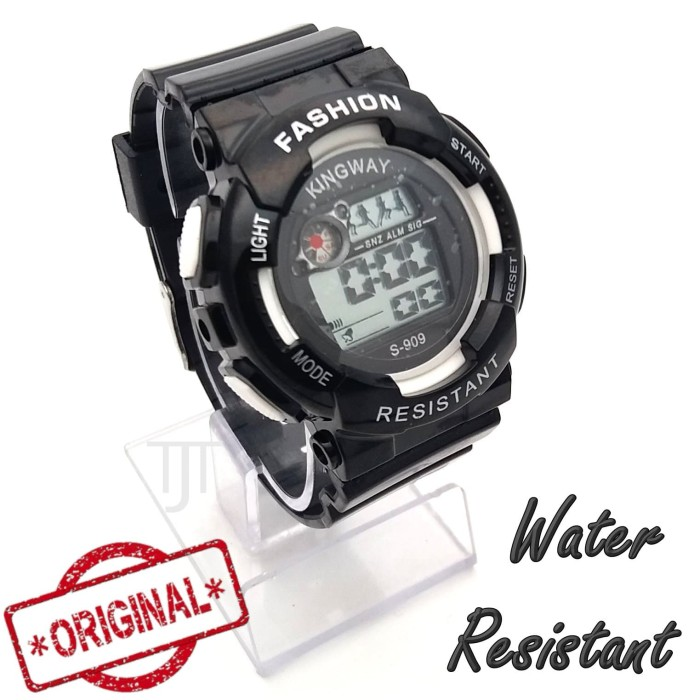 Jual Jam tangan Sport Kingway Original Tahan Air - BukaTokoMurah ... 8d38671c9d