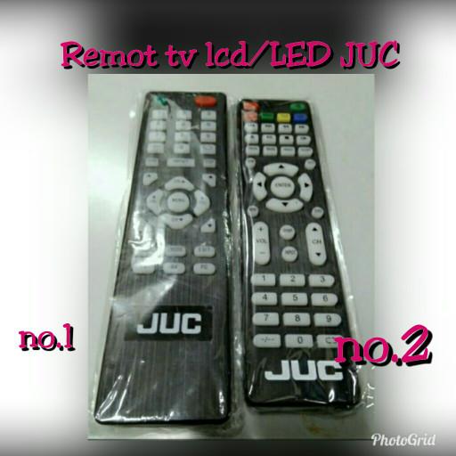Foto Produk Remot tv led dan lcd juc dari Aphin Elektronik