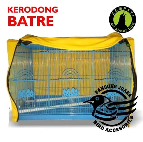 harga Kerodong krodong sangkar burung ternak lovebird bandung juara Tokopedia.com