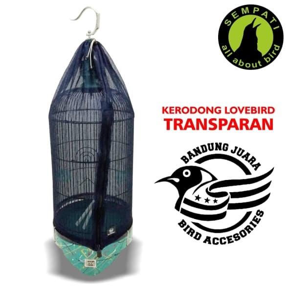 harga Krodong sangkar burung lovebird transparan bandung juara Tokopedia.com