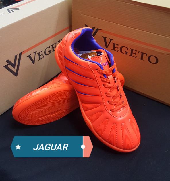 Sepatu Futsal Anak VEGETO (ORIGINAL) NEW STOCK