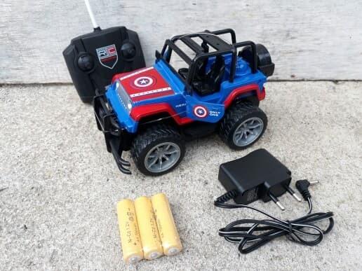 harga Rc car jeep ( mainan remote controle, mobil radio control anak ) Tokopedia.com