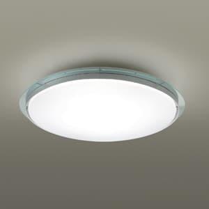 lampu ceiling light panasonic 66w putih - kuning dimmer hh-laz5008k88
