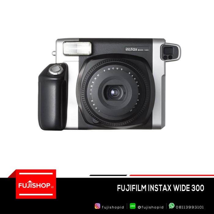 harga Fujifilm instax wide 300 Tokopedia.com