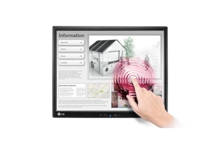 harga Lg monitor 17 touch screen 17mb15t-b / lg / 17 / 17mb15t / monitor Tokopedia.com