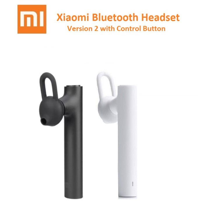 d09405fe41d Xiaomi mi headset bluetooth earphone original xiaomi harga Xiaomi mi  headset bluetooth earphone original xiaomi Tokopedia.com