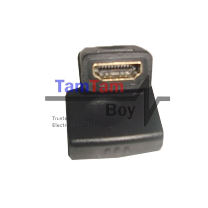 harga Konektor adapter sambungan hdmi female to hdmi female standart Tokopedia.com