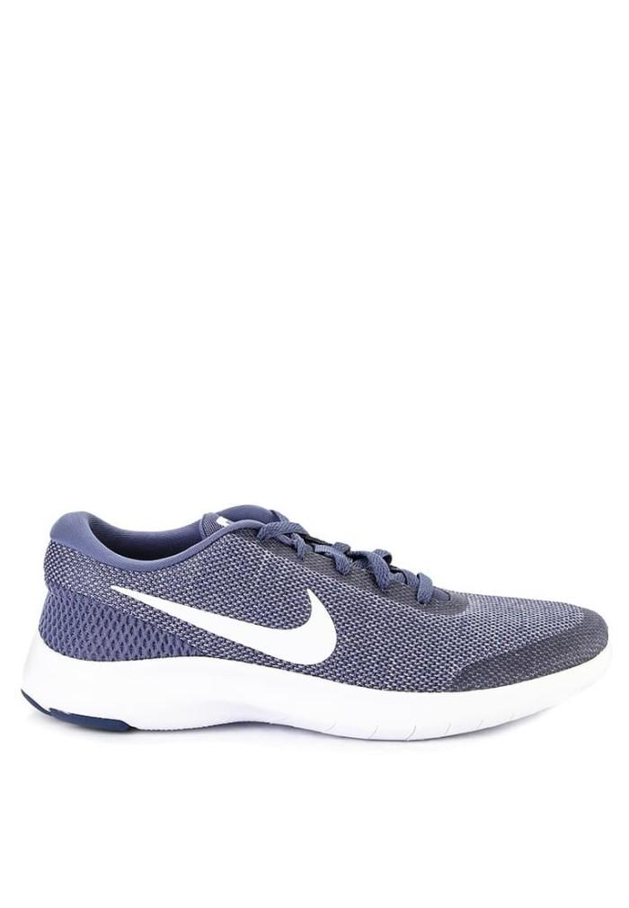 ff7deac1ac3c Jual Sepatu Lari Original Nike Flex Experience RN 7 - Blue Recall ...