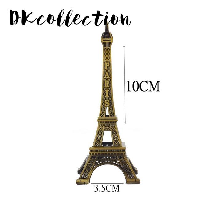 harga Miniatur menara eiffel 10cm souvenir oleh oleh negara paris france Tokopedia.com