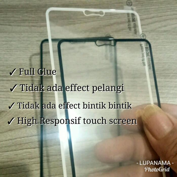 harga Tempered glass warna oppo f7 super premium tempered glass f7 full glue Tokopedia.com