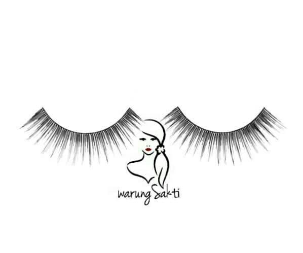 warungSakti - Bulu Mata Eyelashes Sensual Curl #1 By Blink Charm