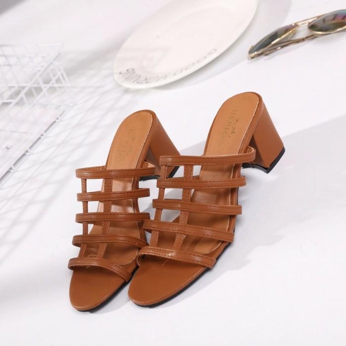 8246ed2d6da Jual HERMES Gladiator sandals Series712-113 - Kota Batam - shopie ...