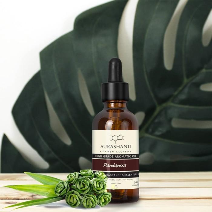 harga Pandanus 30gr - premium fragrance oil for soy wax - skin safe Tokopedia.com
