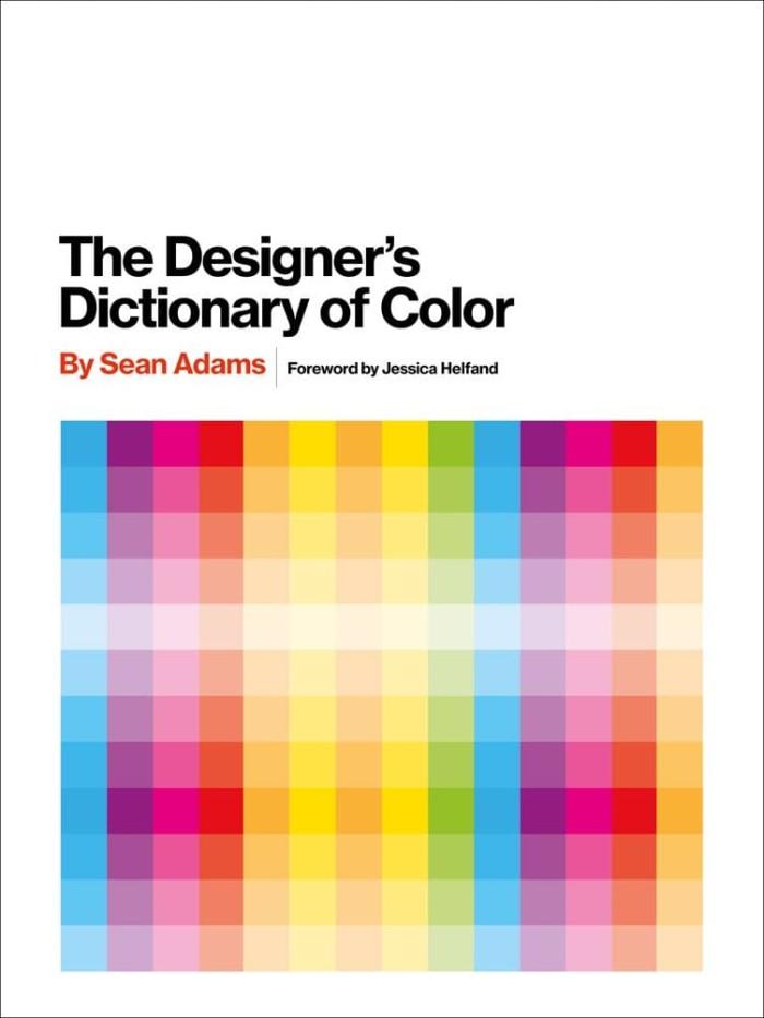 harga The designer's dictionary of color - sean adams Tokopedia.com