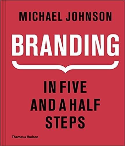 harga Branding: in five and a half steps Tokopedia.com