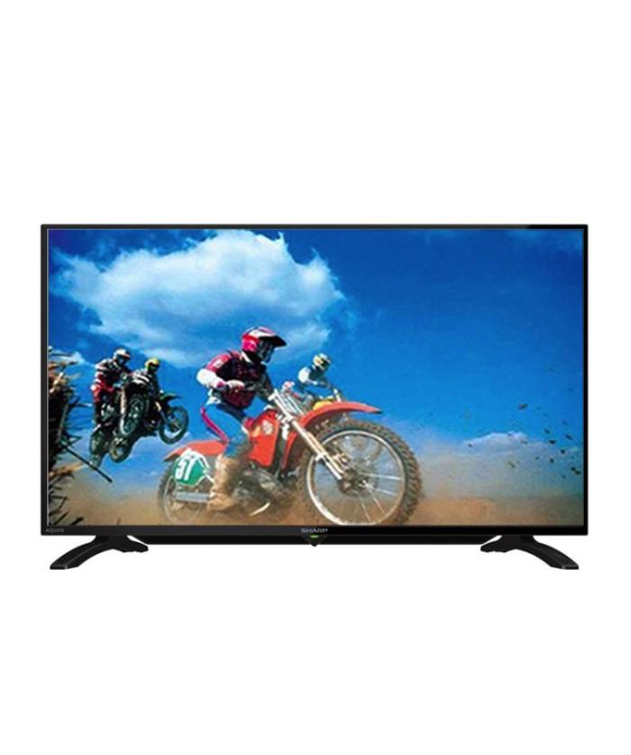 Led tv sharp 40 inch 40le185i