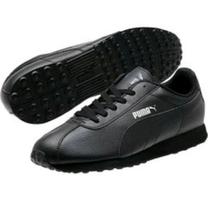 harga Sepatu sneaker puma turin hitam art. 360116 06 Tokopedia.com