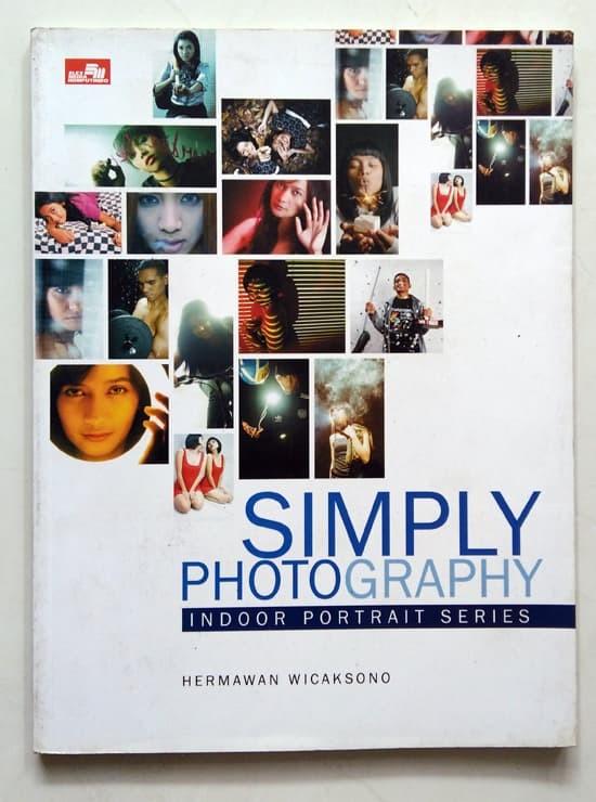harga Buku fotografi - simply photography indoor portrait series Tokopedia.com