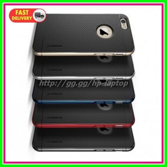 Verus Neo Hybrid Metal iPhone 6 Case Pink