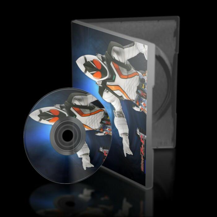 harga Film dvd kamen rider fourze (eps 1-tamat+movie+special+2dvd) Tokopedia.com