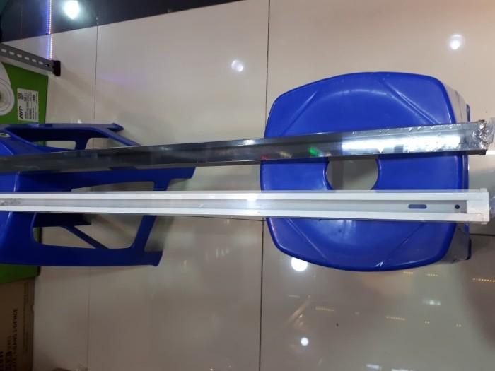 harga Rell track light panjang 1 mtr Tokopedia.com