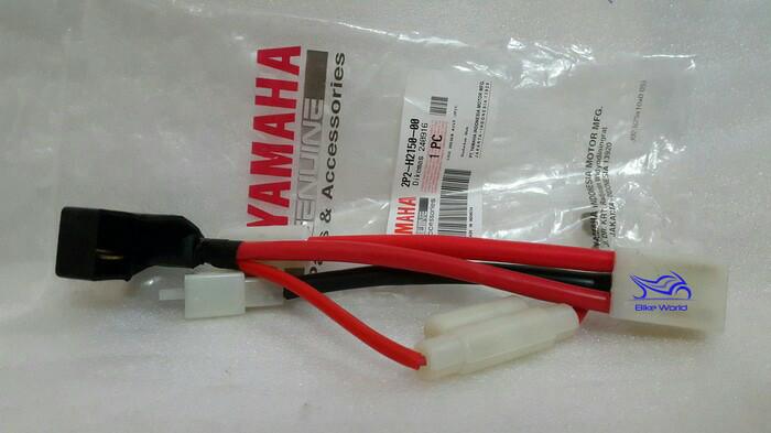 harga Kabel aki jupiter z burhan 2p2-h2150 yamaha genuine parts Tokopedia.com