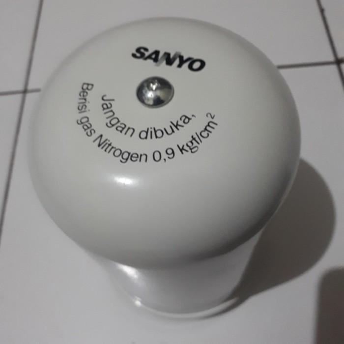 Tabung 2 Liter Sanyo/ Panasonic 125w Asli
