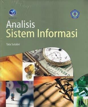 harga Analisis sistem informasi tata sutabri Tokopedia.com