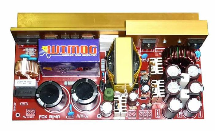 harga Smps amplifier 30a ct 65v Tokopedia.com