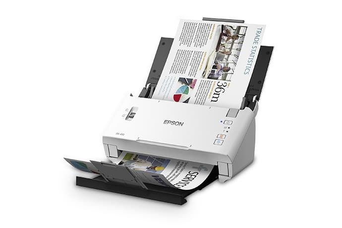 harga Scanner epson ds-410 epson ds410 scan up to a3 stitch garansi resmi Tokopedia.com