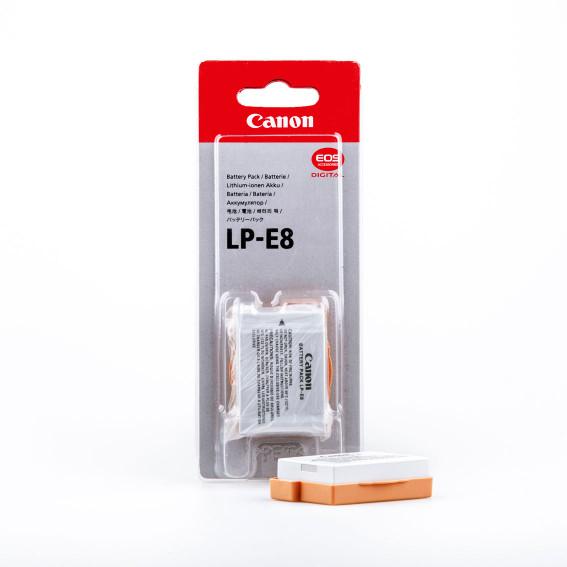 harga Baterai canon lp-e8 ( 550d  600d 650d 700d ) Tokopedia.com
