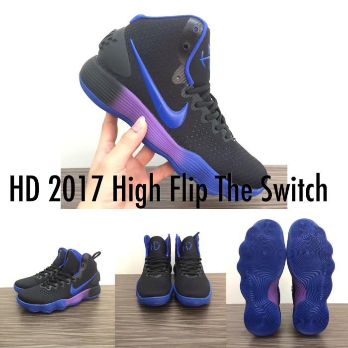 505ffa645d8 Jual NIKE HYPERDUNK 2017 FLIP THE SWITCH - xtrahoops.id