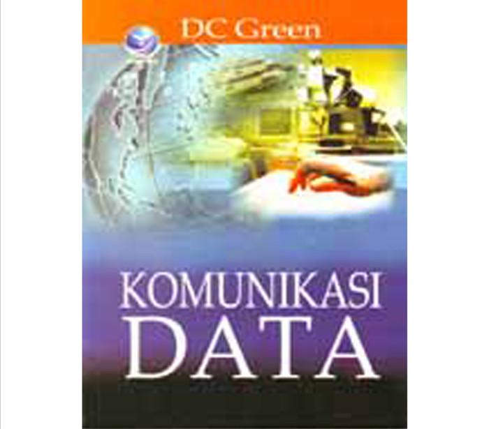 harga Buku komunikasi data - dc green Tokopedia.com
