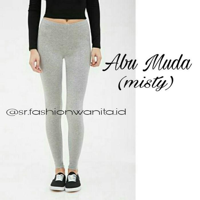 Jual Legging Kaos Ukuran Xxl Kota Depok Sr Fashion Store Tokopedia