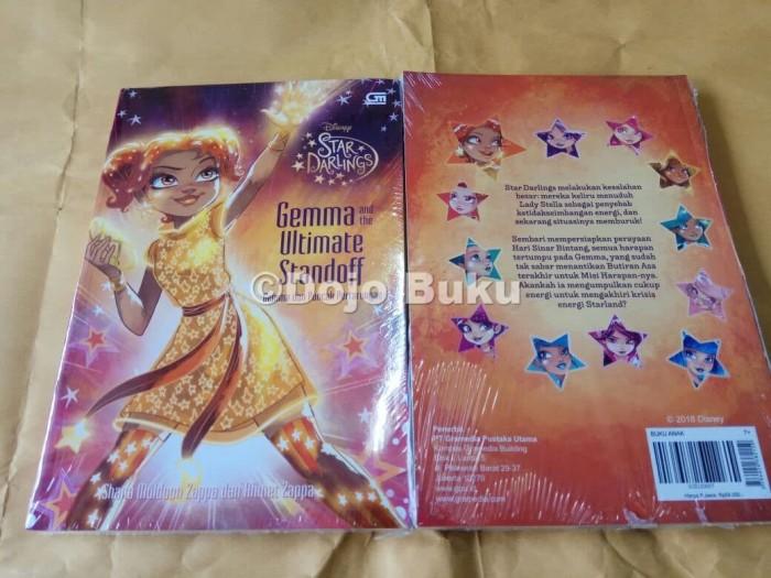 harga Star darlings#12: gemma & the ultimate standoff (gemma dan puncak pert Tokopedia.com