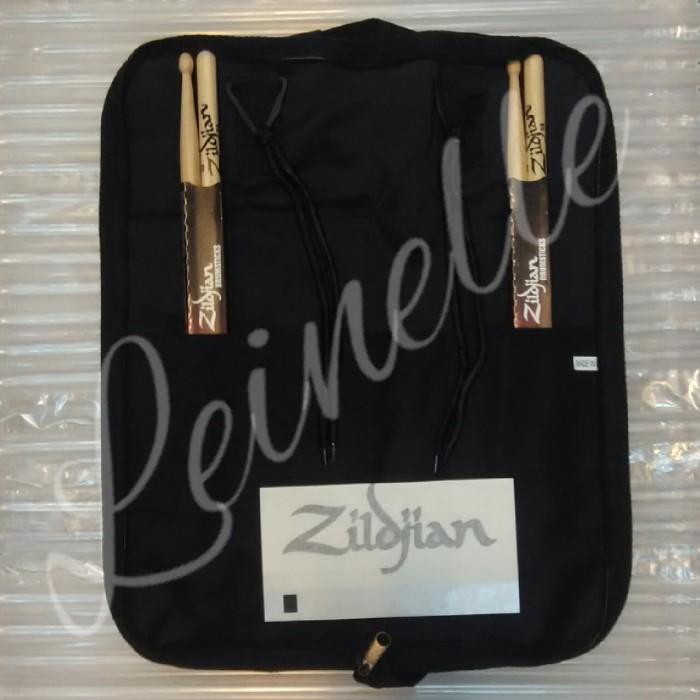 harga Stik drum zildjian 5a pack (isi 2 pasang) Tokopedia.com