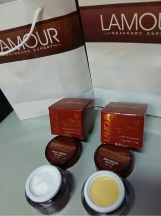 Info Lamour Skin Care Hargano.com