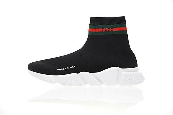 Jual Sepatu Murah Balenciaga x Gucci