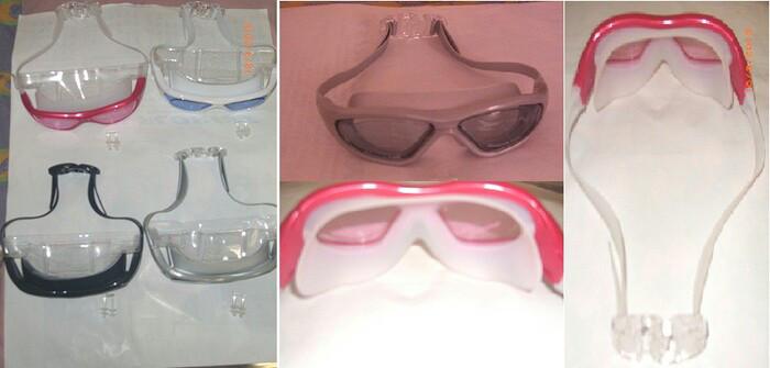 harga Kacamata renang remaja speedo uv shield anti fog Tokopedia.com
