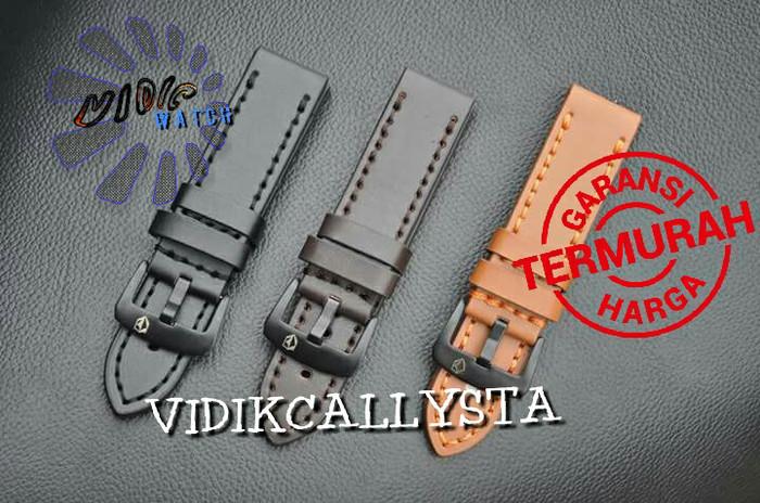 harga Strap watch / tali jam tangan expedition kulit 22 24 Tokopedia.com