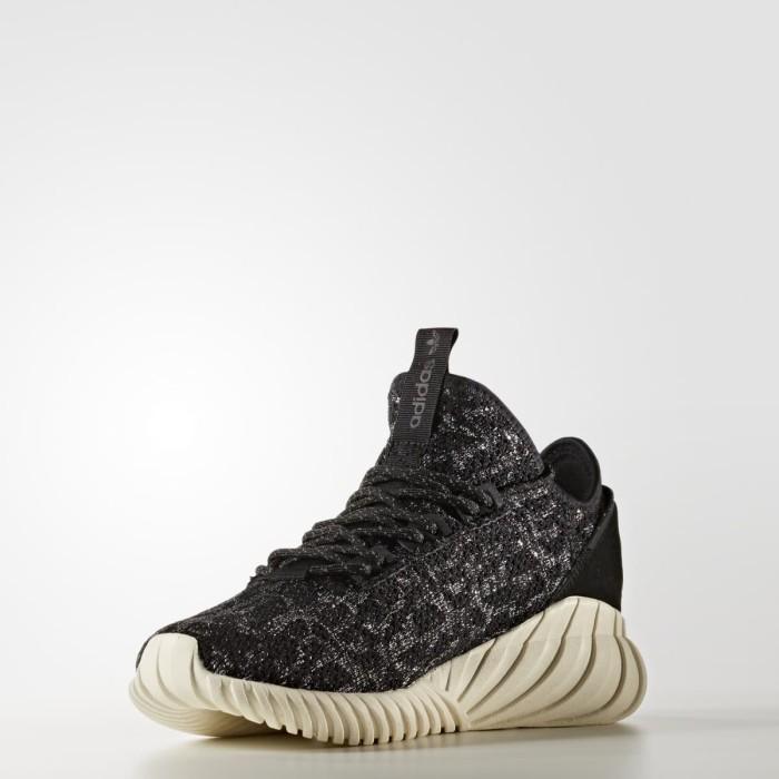 Jual Adidas Tubular Doom Sock Primeknit Black  78f3e57cb4