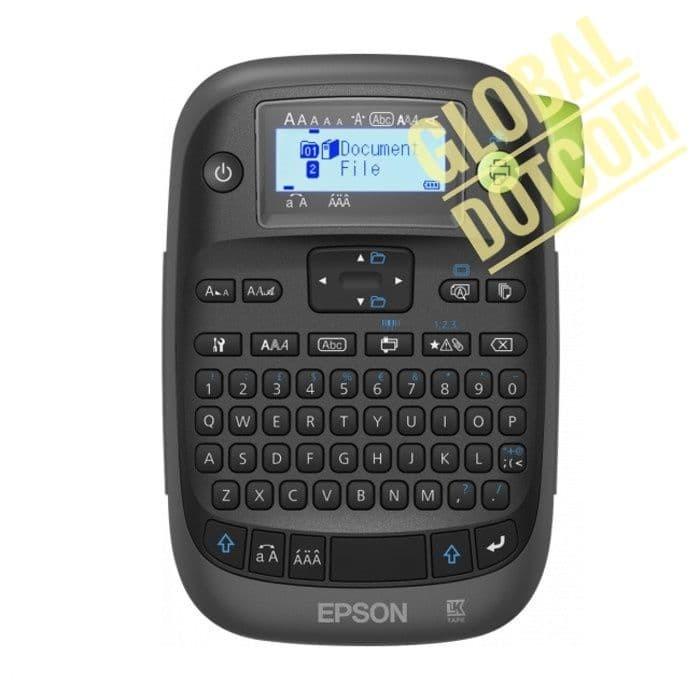 harga Epson labelworks lw-k400 label printer Tokopedia.com