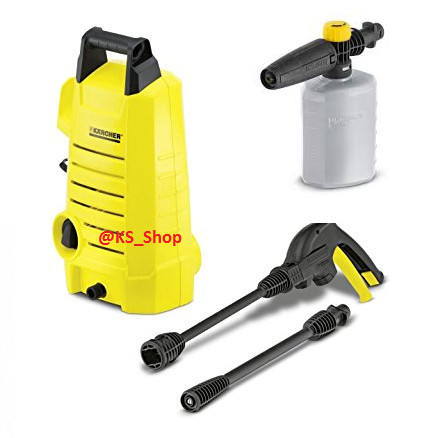 harga Paket karcher k1 + fj 6 foam | high pressure cleaner | car and motor Tokopedia.com
