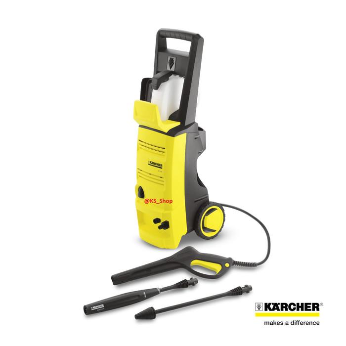harga Karcher k 3.450 | k3450 | k 3450 high pressure cleaner Tokopedia.com