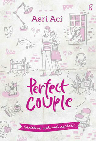harga Perfect couple by asri aci Tokopedia.com