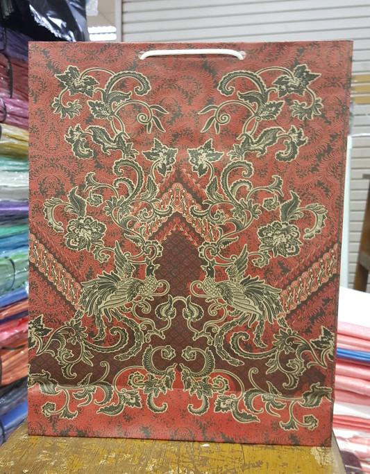 harga Paperbag/tas kertas batik Tokopedia.com