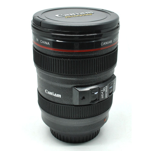 harga Gelas minum bentuk lensa kamera Tokopedia.com