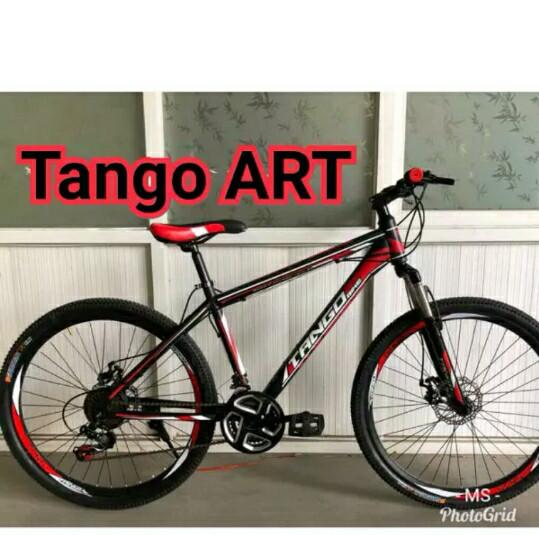 """Jual Sepeda Gunung MTB Tango 26"""" Inchi Bukan Polygon"""